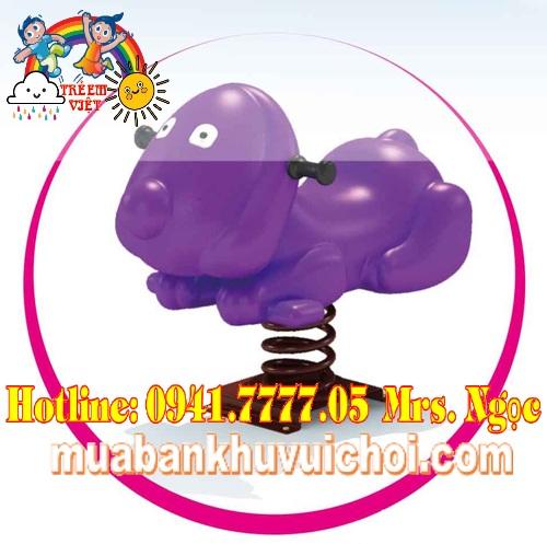 THÚ NHÚN LÒ XO 01