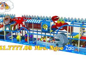 Nhà liên hoàn đại dương trung bình OC-M0021