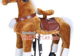 Ngựa thánh giống