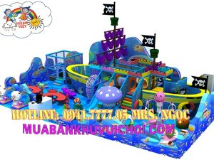 Nhà liên hoàn tông Cướp Biển PI-0005
