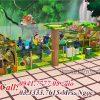 Nhà liên hoàn Rừng Xanh FR-0011