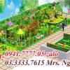Nhà liên hoàn Rừng Xanh FR-0021