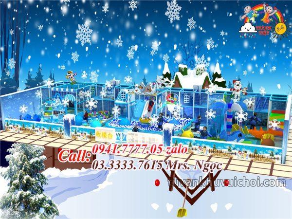 Nhà liên hoàn Tuyết-0011