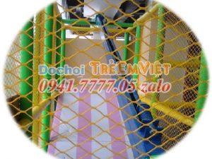 Lưới vây nhà liên hoàn